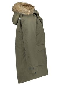 Didriksons - Outdoor jacket - olive - 2