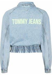 Tommy Jeans - Denim jacket - tj leon lb com - 1