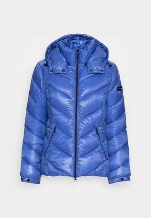 CASSEDY - Giacca invernale - metropolitan blue
