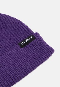 Dickies - WOODWORTH UNISEX - Gorro - deep purple - 2