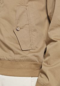 Polo Ralph Lauren - CITY - Giubbotto Bomber - luxury tan - 6