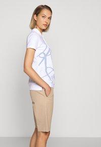 Lauren Ralph Lauren - BERMUDA - Shorts - birch tan - 3