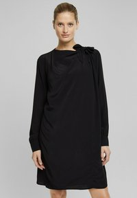 Esprit Collection - FASHION - Day dress - black - 0