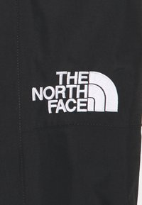 The North Face - UP & OVER PANT TIMBER - Schneehose - black - 2