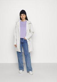 The North Face - ZUMU CREW - Sweatshirt - sweet lavender - 1