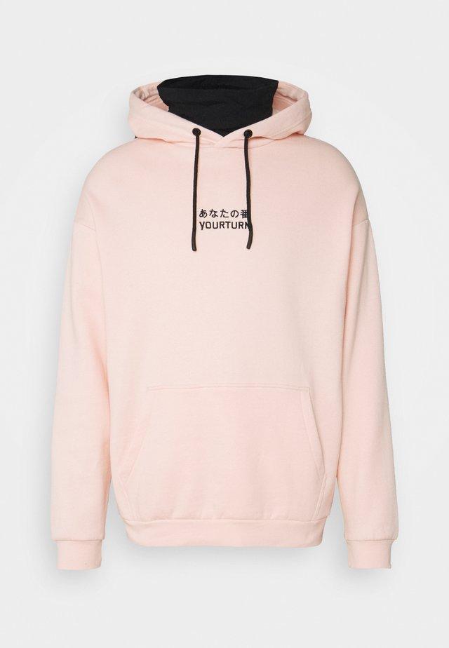 UNISEX - Felpa - pink