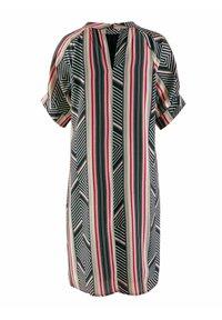 Alba Moda - Day dress - schwarz,pink - 6