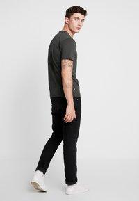 Makia - BRAND - T-Shirt print - dark green - 2