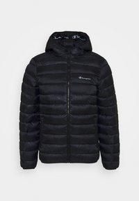 Champion - LEGACY  - Zimní bunda - black - 4