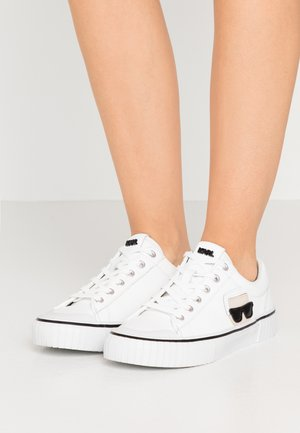 KAMPUS KARL IKONIC - Zapatillas - white