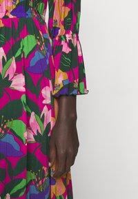Diane von Furstenberg - CHERYL - Vapaa-ajan mekko - multi-coloured - 4