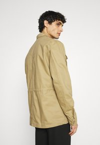 Schott - REDWOOD - Summer jacket - sand - 2