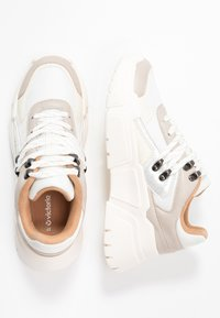Victoria Shoes - TOTEM  - Sneakers laag - blanco - 3