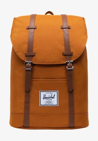 Herschel - RETREAT  - Rucksack - orange - 0