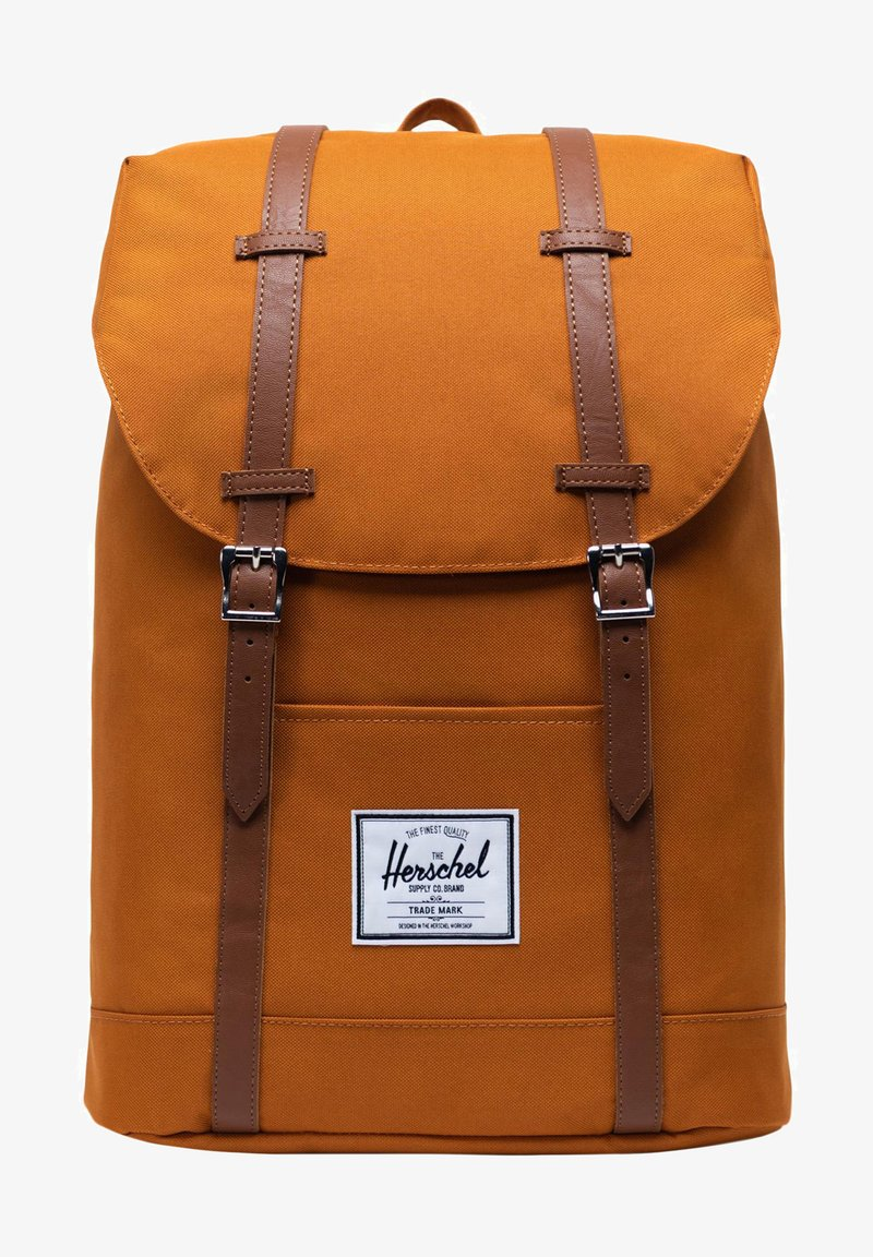 Herschel - RETREAT  - Rucksack - orange