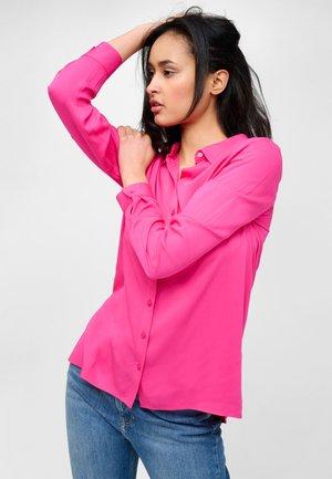 Button-down blouse - schafgarbe