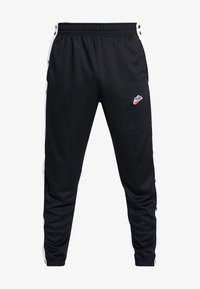 Nike Sportswear - TEARAWAY  - Træningsbukser - black/white - 4