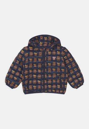 PADDED HOOD UNISEX - Zimní bunda - multi-coloured
