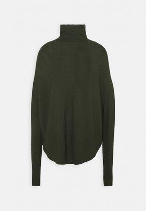 LIORA - Sweter - grün