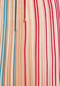 M Missoni - GONNA - A-line skirt - multi-coloured - 2