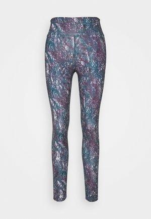 GIALETTE LEGGING - Collants - multicolore