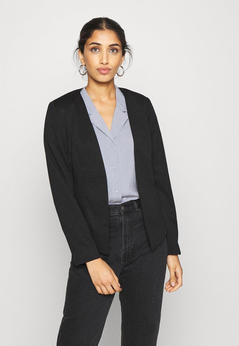 ONLY - ONLANNA SENIA SHORT - Blazer - black