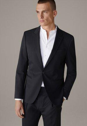 BAUKASTEN SMOKING  ASKAN - Suit jacket - schwarz
