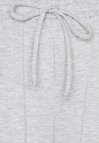 Missguided Petite - 90S JOGGERS - Trainingsbroek - grey - 2