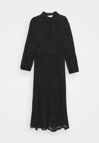 Cream - CRJELENA DRESS 2-IN-1 - Shirt dress - pitch black - 5