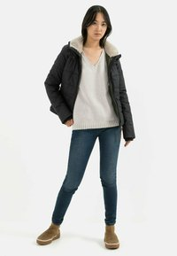 camel active - Winter jacket - charcoal - 1