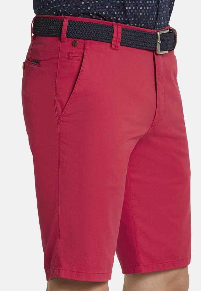 B-PALMA  - Shorts - rot