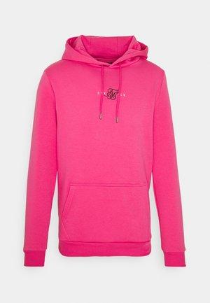 CORE HOOD - Sweatshirt - pink
