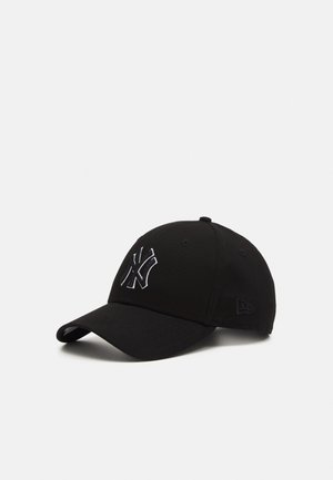 BASE 9FORTY SNAPBACK UNISEX - Gorra - black