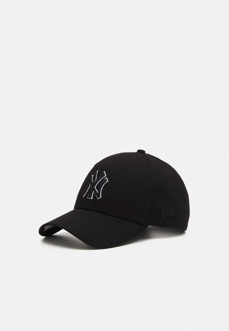 New Era - BASE 9FORTY SNAPBACK UNISEX - Cap - black
