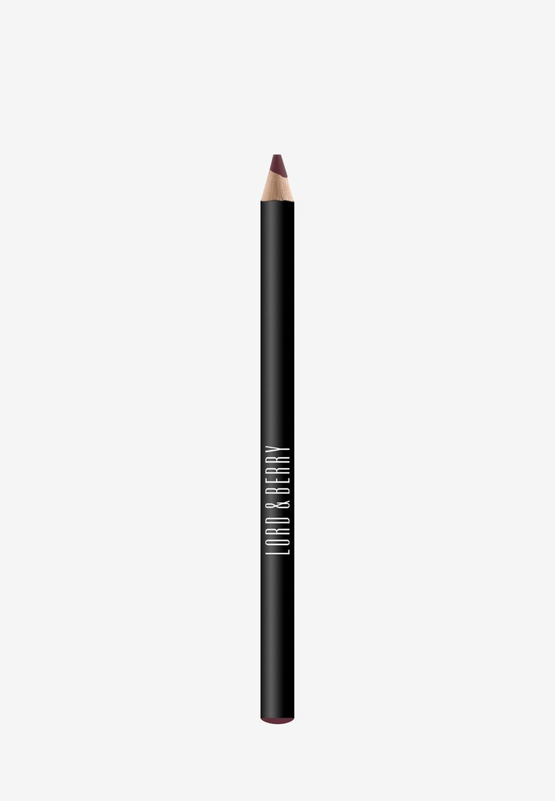 Lord & Berry - ULTIMATE LIP LINER - Lip liner - 3049 pale ruby
