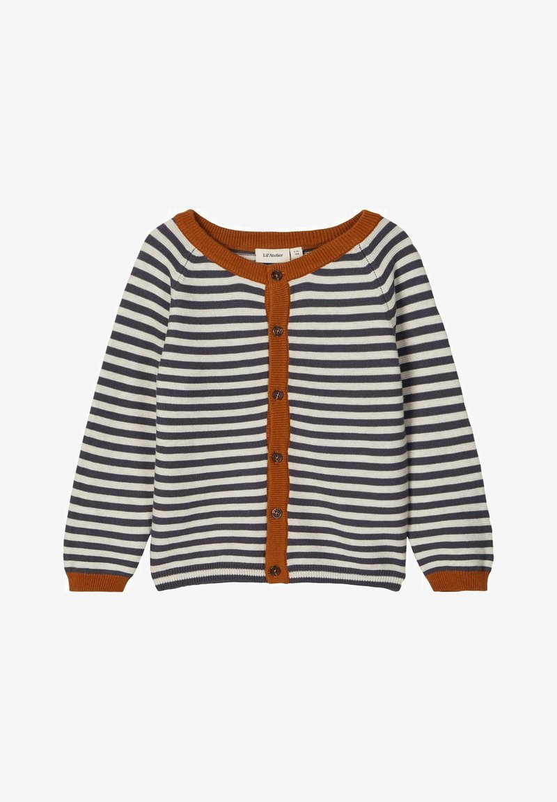 Name it - Cardigan - cathay spice