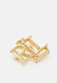 Lauren Ralph Lauren - BOX PIN ROPE LOGO - Sonstige Accessoires - gold-coloured - 2