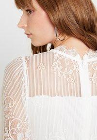 Love Copenhagen - FREYA DRESS - Vestido informal - tofu white - 5