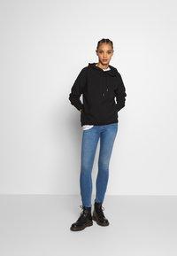 Dr.Denim - LEXY ZIP - Jeans Skinny Fit - atlantic blue - 1