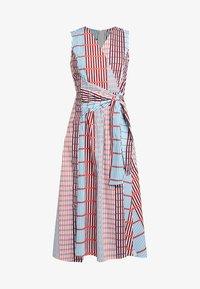 InWear - ILSAIW DRESS - Długa sukienka - multi - 3