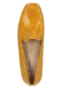 Sioux - Mocassins - yellow - 1