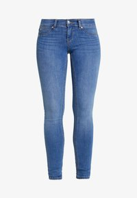 Gina Tricot - BONNIE - Jeans Skinny Fit - mid blue - 4