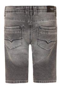 Pepe Jeans - CASHED  - Denim shorts - denim - 1