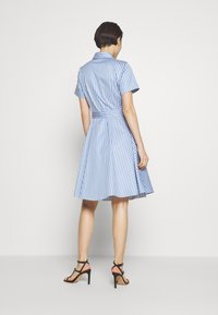 HUGO - EKALIANA - Shirt dress - light/pastel blue - 3