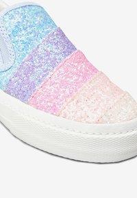 Next - Skate shoes - multi-coloured - 3