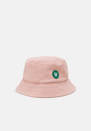VAL KIDS BUCKET HAT UNISEX - Klobouk - rose