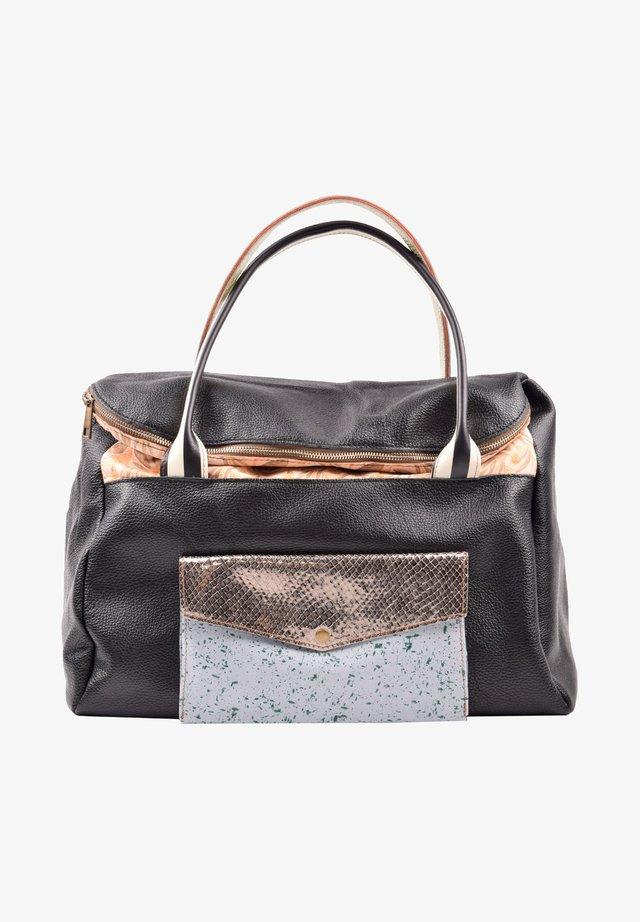 Weekend bag - mehrfarbig