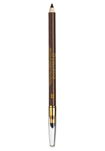 PROFESSIONAL EYE PENCIL METALLIC EFFECT - Eyeliner - n.22 metallic purple
