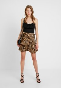 Nly by Nelly - SWEET - Topper - black - 1