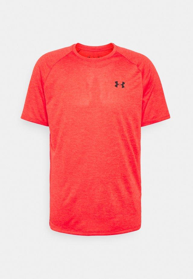 TECH TEE - Camiseta básica - red